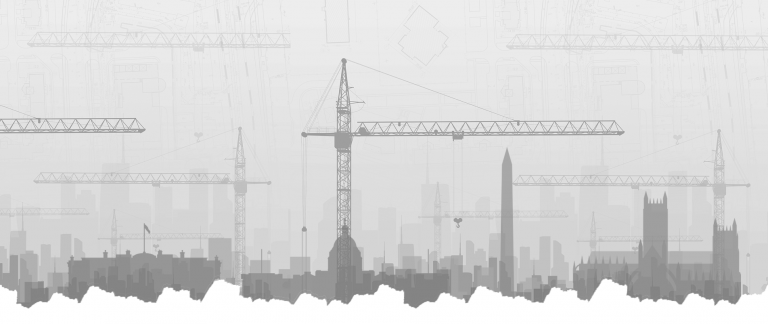 buildings background image