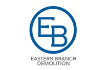 Eastern Branch Demolition logo