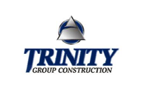Trinity Group Construction logo